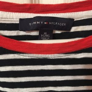 Tommy Hilfiger Tops - Tommy Hilfinger crop top